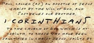 1-Corinthians